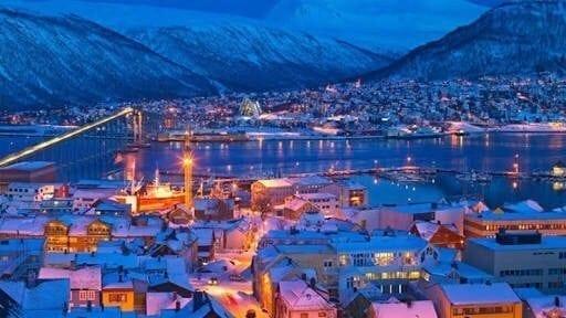 ノルウェー最大ネット銀行と  仮想通貨交換所の口座を統合