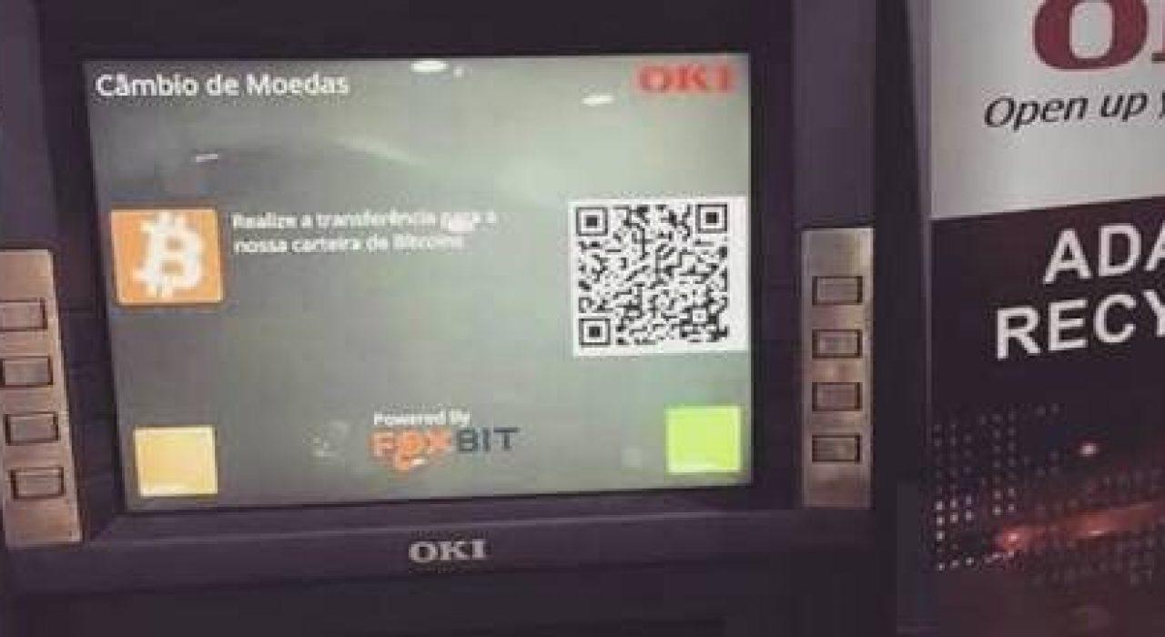 日本大手OKI「仮想通貨Bitcon」  連動ATM海外設置