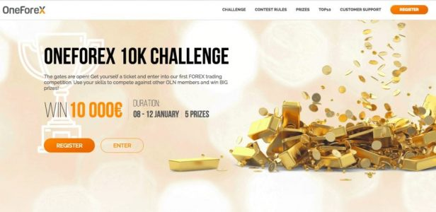 OneForex 10K CHALLENGE 2018-01-04 12-45-30