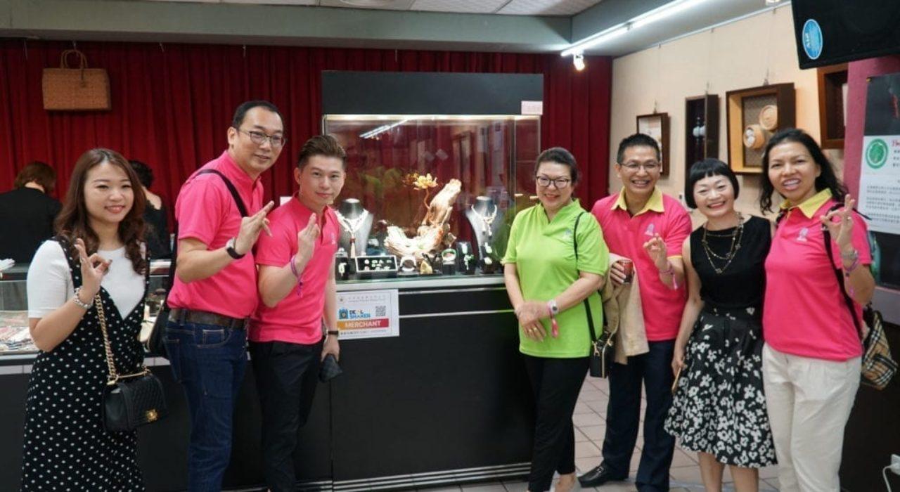 台湾ディールシェーカー EXPO