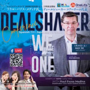 Conferencia-Raul-Pazos-Medina